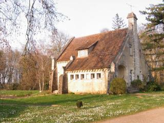 Le Gite de la Petite Maison, Fontainebleau