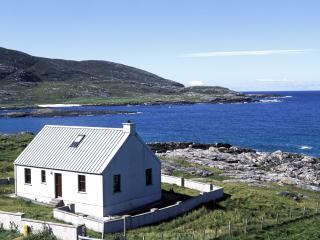 Tangasdale Beach Cottage 2, Isle of Barra