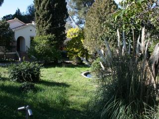 Villa Marlix location saisonnière classée 4*, La Seyne-sur-Mer
