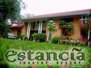 Estancia, Kandy