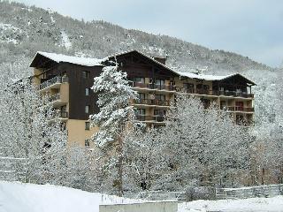 Briancon - Serre Chevalier Ski - Pelvoux