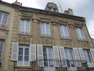 Le Conquerant Bayeux