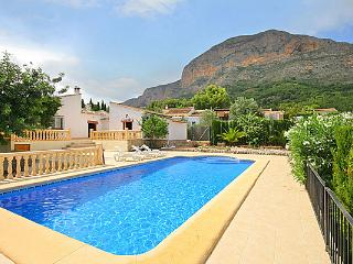 3 bedroom Villa in Javea, Costa Blanca, Spain : ref 2132488