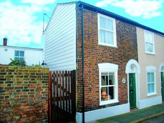 SHRIMP COTTAGE. 2, BRIDGE RD, DEAL,,KENT. CT14 6PQ, Deal