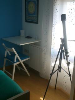 'Ribeiriña' bedroom