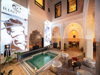Marrakech Riad Star