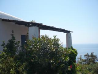 casetta eoliana lipari island, Lipari
