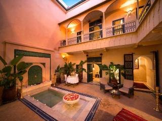 Marrakech Dar Habiba