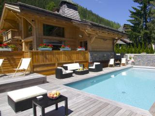CHALET CRISTAL 5* - Chamonix - 5mn from Ski lifts