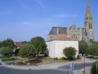 Sainte Cécile Town House, Sainte-Cecile