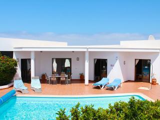 Twelve Villas Blancas