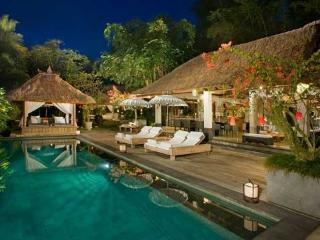 Villa Maya Retreat, Cepaka
