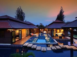 Zen Chiang Mai Villa