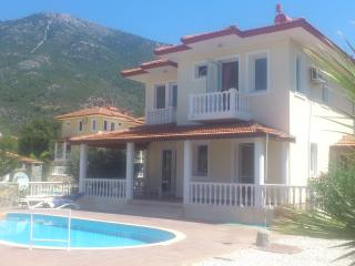 summerbreeze villa, Ovacik