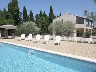 Villa St Max, Eygalières