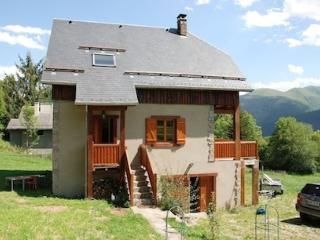 Chalet Peyragude, Pyrenees