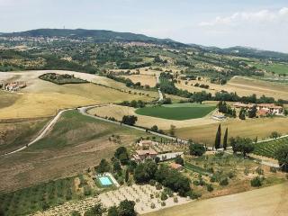 Villa Chianciano, Chianciano Terme