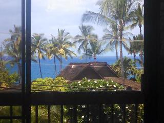 Maui Vista #1-307 1Bd/1Ba, FANTASTIC Ocean View, Across Beach, Sleeps 4