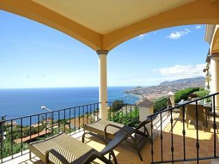 021-Blue Sea 2 bedroom, Funchal