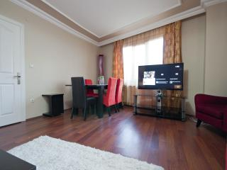 5 BEDROOMS DUPLEX, DOWNTOWN,, Estambul