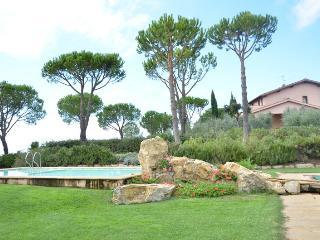 Villa della Toscana