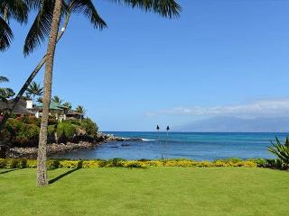 Starting at $189 Nightly. Maui's best kept secret, Lahaina