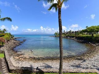Oceanfront at Honokeana Cove! Gorgeous Unit #203 1br+loft,2 bath.