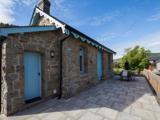 Railway Cottage, New Radnor