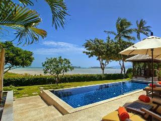 Samui Island Villas - Villa 01 Beach Front, Plai Laem