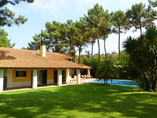 Villa Maracujá, Charneca da Caparica