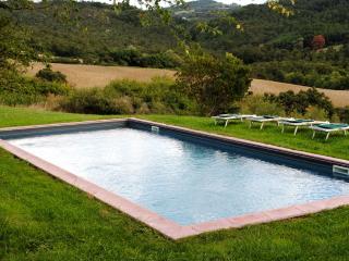 Oak House (v022), Sarteano