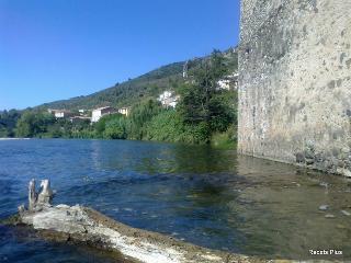 Les Tiers, Roquebrun