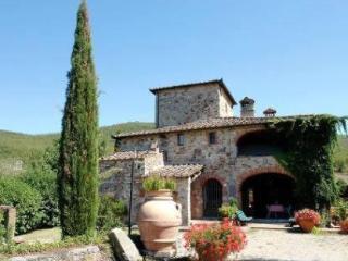 Villa Brolio, Gaiole in Chianti