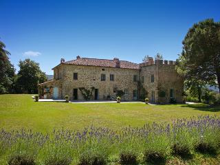 Villa Sartino, Arezzo