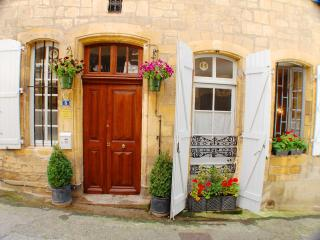 Sarlat Merchant's House