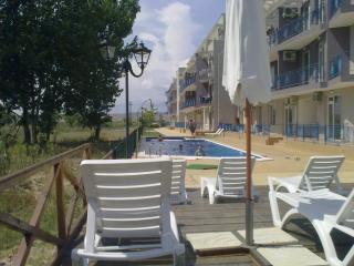 Sunnyday 4 Sunny Beach Bulgaria 2 Bed Inc WiFi