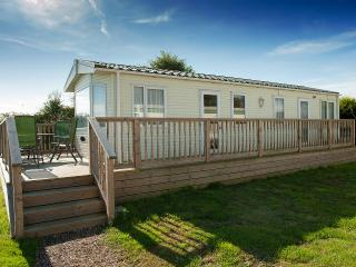 Holiday Caravan 21 Hurst View, Lymington