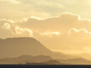 An Lionadh, Easdale Island