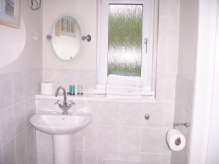 king size ensuite wetroom