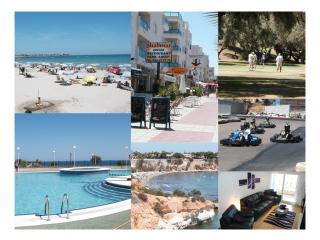 Cabo Roig Luxury Apartment Beach Front