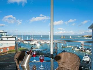 43 Marinus Apartments, Cowes