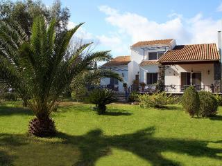 Villa Lefka - Stunning villa by the Seaside, Lefkimi