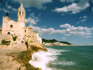 Kikas Place in Sitges