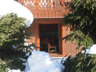 Pralognan - Excellent for family holidays