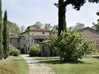 2 bedroom Villa in Montaione, Tuscany, Italy : ref 5229014