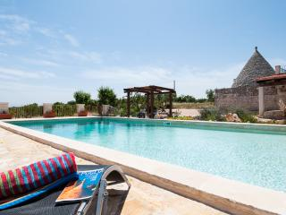 Sotto le Stelle: Trulli Houses for Rent in Puglia