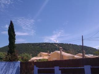 Casa Hilario, Los Canos de Meca