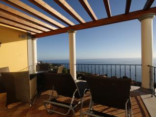 031-Cosy sea view 2 bedroom