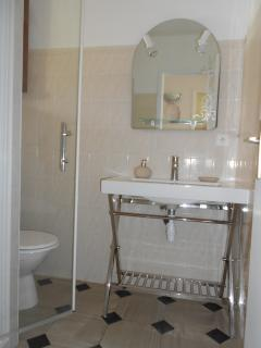 Apartment T3 Bathroom