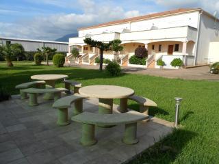 Résidence à Poggio Mezzana : Appartement T3